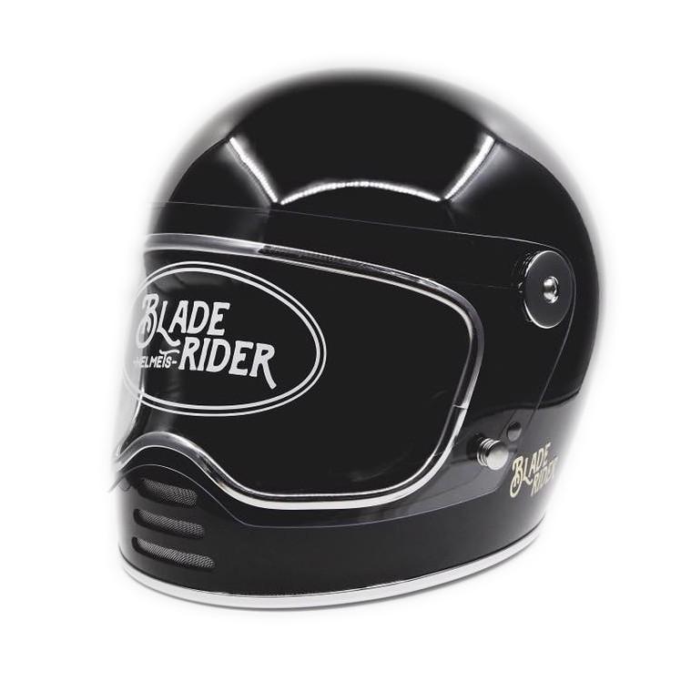 Blade Rider 火箭人 全罩式 復古Lego 輕量化 安全帽