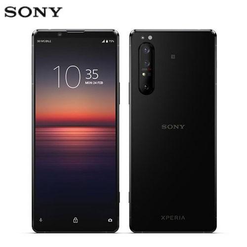 SONY Xperia 1 II 智慧型手機(8G/256G)-黑【愛買】