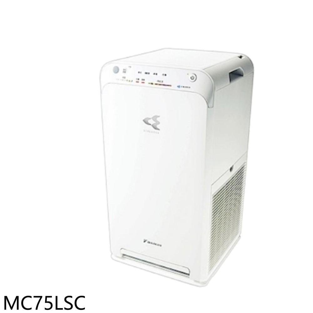 大金 9.5坪空氣清淨機 MC40USCT 廠商直送