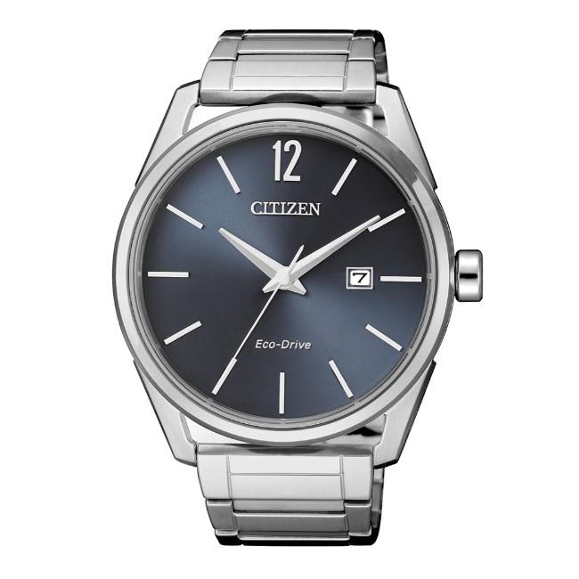 CITIZEN星辰 BM7411-83H 簡約商務男錶 廠商直送 現貨
