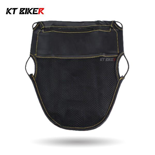 【KT BIKER】摩托 車廂儲物袋 機車 車廂 收納袋 儲物袋 置物袋 椅背收納袋 機車收納〔MSB001〕