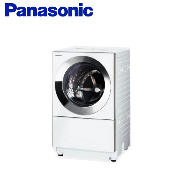 Panasonic 國際牌 可議價 10公斤日本原裝滾筒洗脫烘衣機NA-D106X2WTW