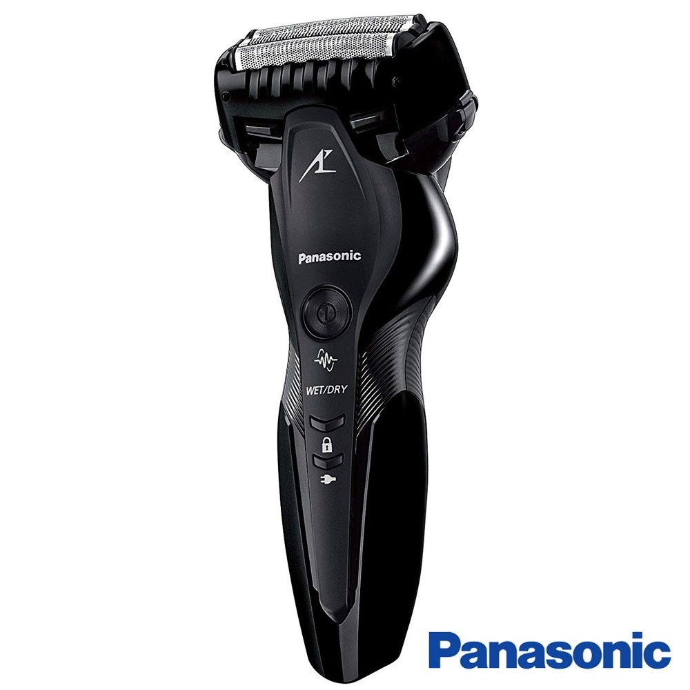 Panasonic 國際牌 三刀頭電動刮鬍刀 ES-ST2R