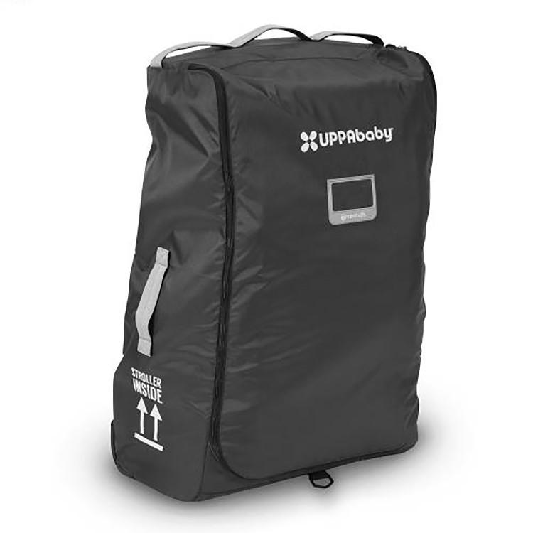 美國 UPPAbaby VISTA/CRUZ/V2 收納推車旅行袋 (附贈旅行保險)