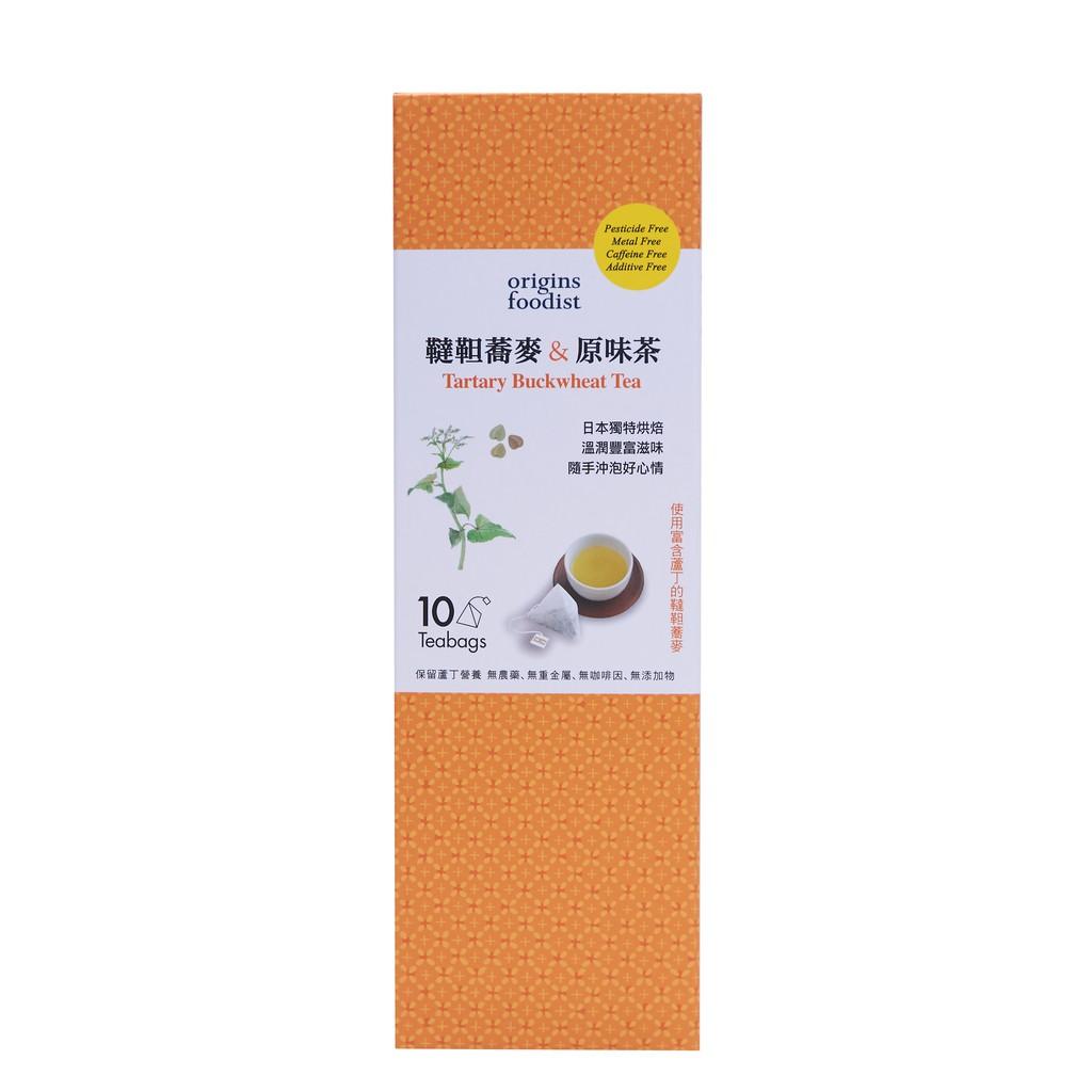韃靼蕎麥茶60g 無添加 無農藥 無咖啡因茶【金舌頭食集】