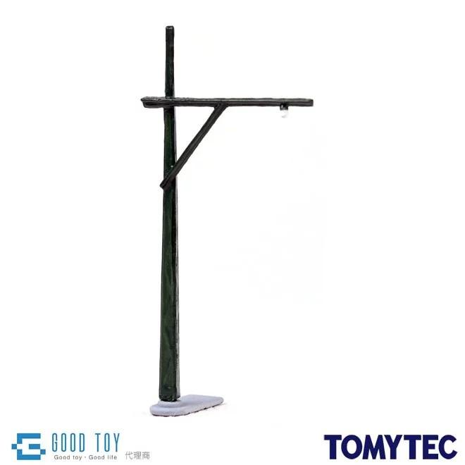 TOMYTEC 266419情景小物 021-2 架線柱B2