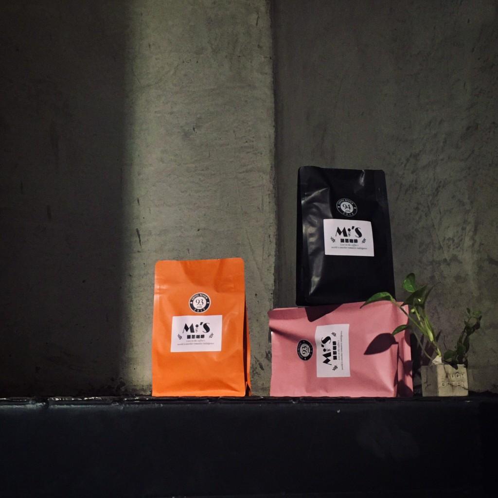 謎思咖啡| 精選三款頂尖義式配方