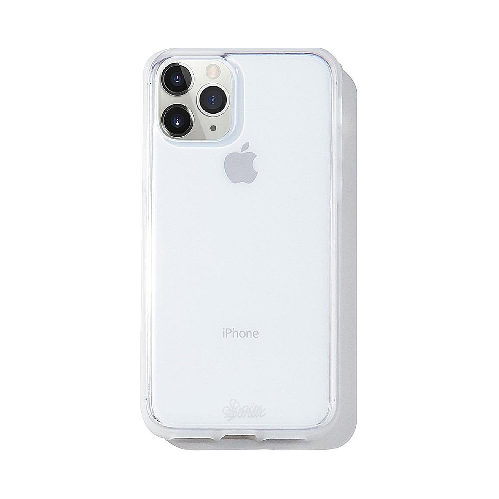 美國 Sonix  iPhone 11 Pro Clear 清新可麗軍規防摔手機保護殼