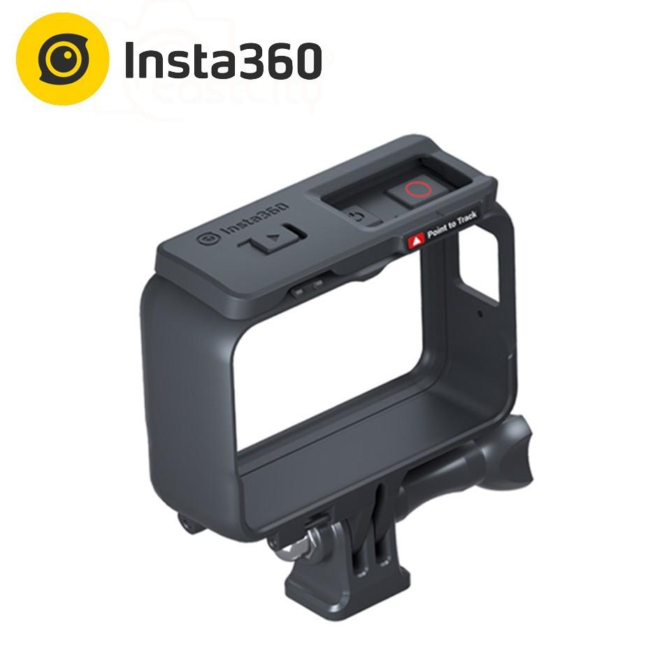 INSTA360 ONE R 保護邊框