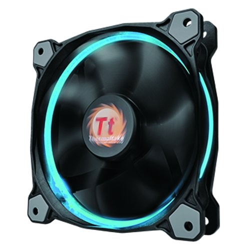 TT 曜越 Riing 14cm LED RGB Fanx1 控制器 風扇 散熱風扇 電腦風扇 電腦 風扇遙控器