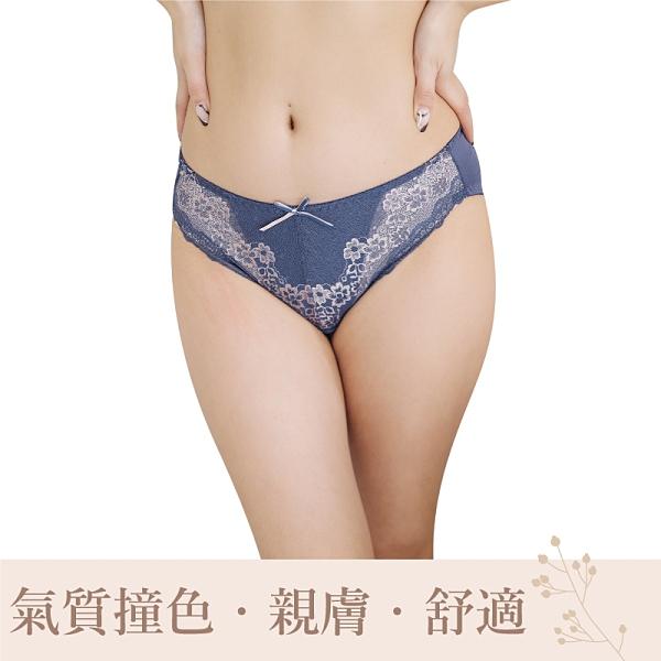 內褲/ 有愛低腰 漂漂內褲 小百合 U6628台灣製