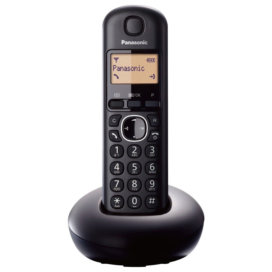 Panasonic數位無線電話KX-TGB210  【大潤發】