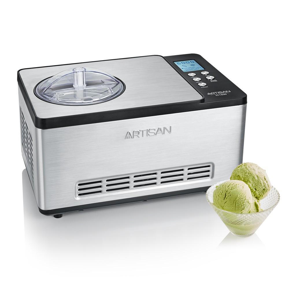 ARTISAN 1.5L數位全自動冰淇淋機IC1500(限時下殺)