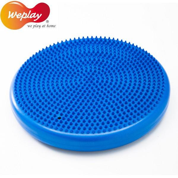 【Weplay】觸覺坐墊 - 30cm 增加親子互動兒童發展玩具《ICareU嚴選》