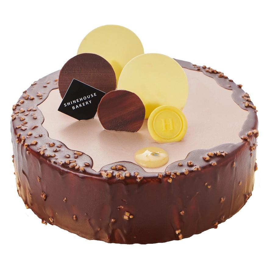 【向陽房】黑森林之夏蛋糕 母親節優惠再免運費