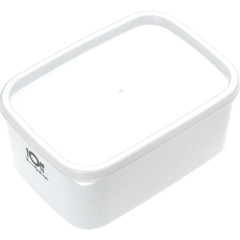 家用大号保鲜碗 微波炉饭盒 便当盒冰箱食品盒 水果收纳盒密封冷藏盒