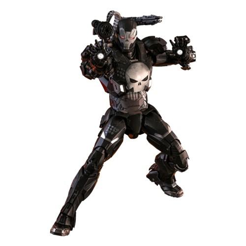 Hot Toys VGM33D28 MARVEL未來之戰 懲罰者 戰爭機器裝【GAME休閒館】