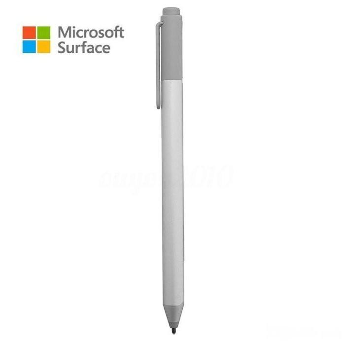 Microsoft 微軟 .  裸裝 Surface Pen 白金色 手寫筆 觸控筆 電容筆 Pro 3 4 5 Go