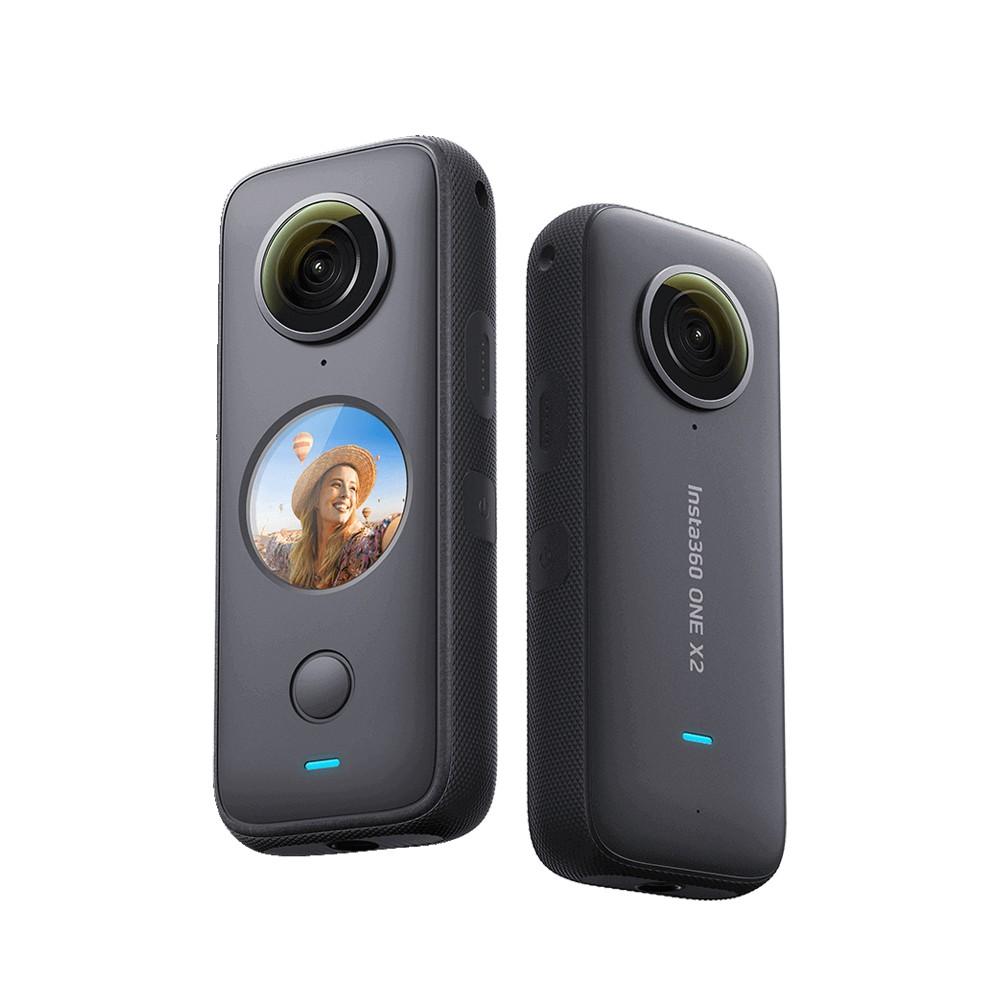 Insta360 ONE X2 口袋全景防抖相機 (公司貨) Insta360旗艦館