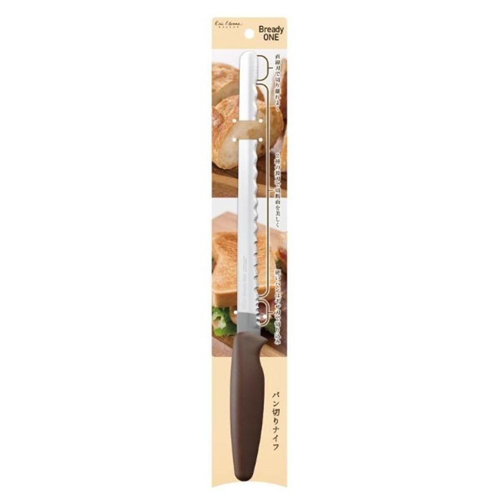貝印Bready ONE麵包刀(AB-5524)