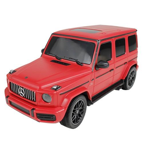 【瑪琍歐玩具】2.4G 1:24 Mercedes-Benz G63 遙控車/95800