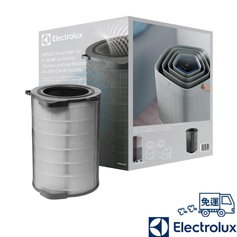 Electrolux伊萊克斯 Pure A9(PA91-606) 專用HEPA13級抗菌濾網EFDCLN6