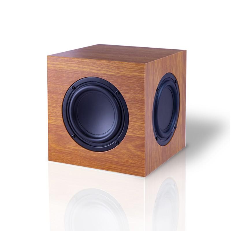 Soundbody 《2020音響入門誌》升級配件 80W重低音喇叭+重低音放大模組