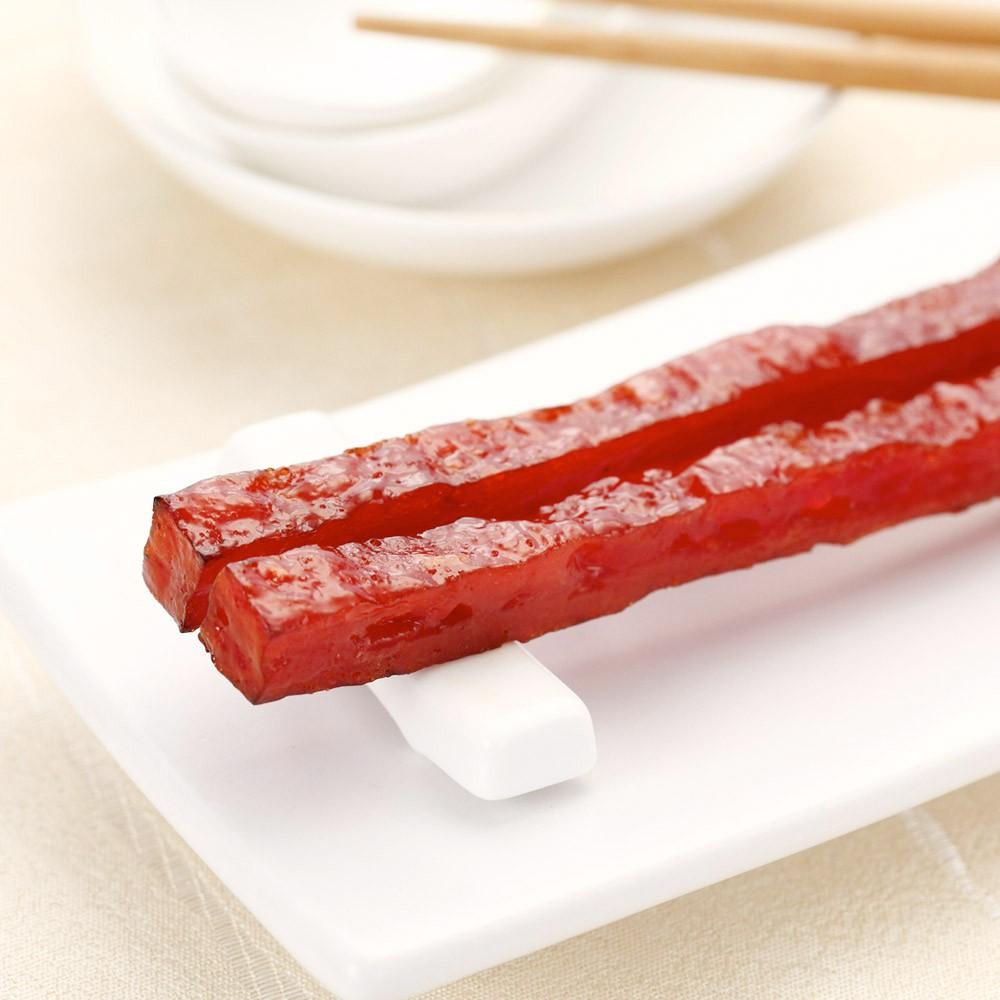 《阮的肉干》筷子肉干原味本舖(超值包)190g