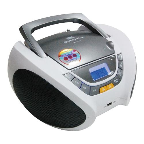 Dennys MCD-310U USB/MP3手提音響-
