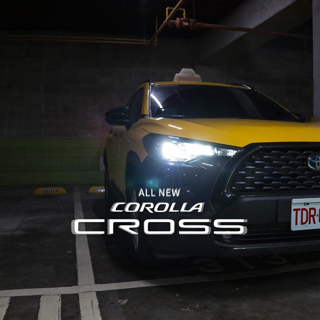 【PA LED】Corolla CROSS LED套餐 大燈 室內燈 車箱燈 牌照燈 方向燈 倒車燈 日行燈 小燈