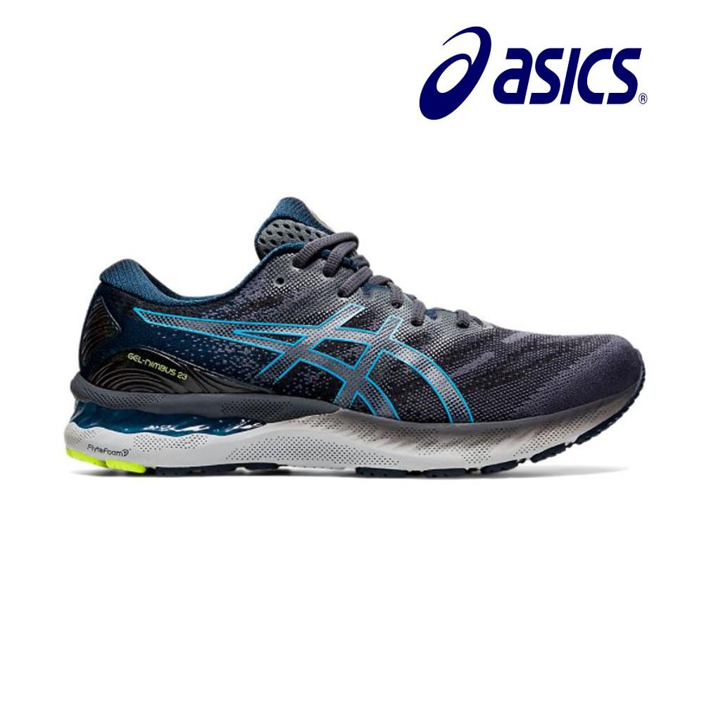ASICS 亞瑟士 GEL-NIMBUS 23(2E) 1011B006-020 男慢跑鞋 寬楦