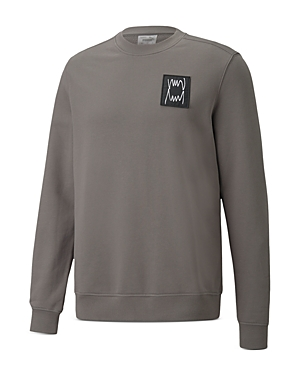 Puma Pivot Special Crewneck Sweatshirt