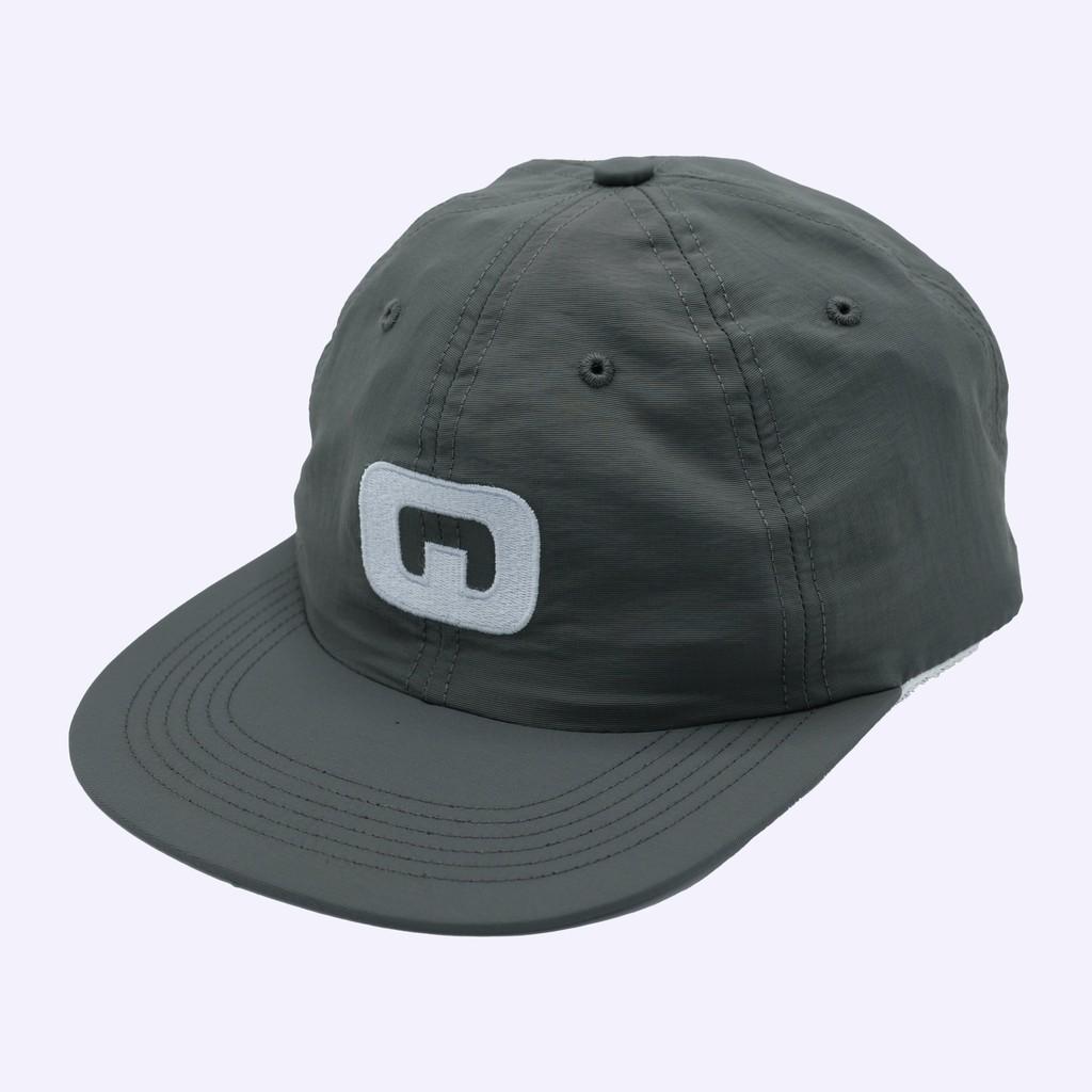 QUASI LETTERMAN 6 PANEL 帽子 【BAMBOOtique】