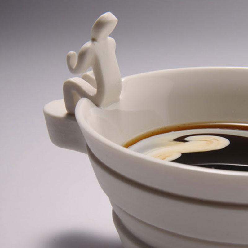 開陽創意│【PooPoo小童杯】創意便便杯《隨附精美禮袋》