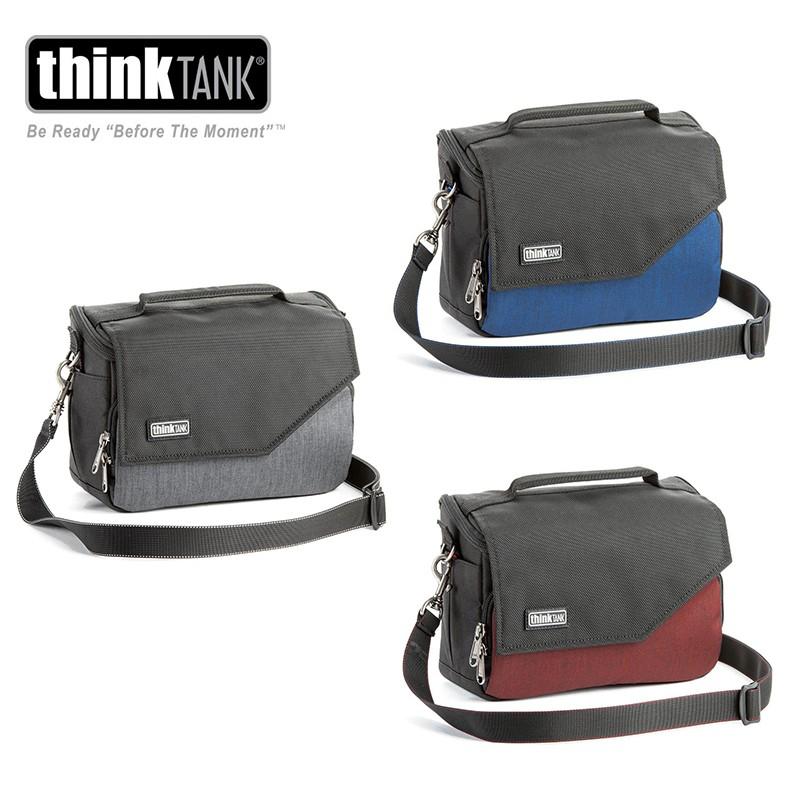 ThinkTank Mirrorless Mover 20 背包 TTP657 TTP660 [相機專家]