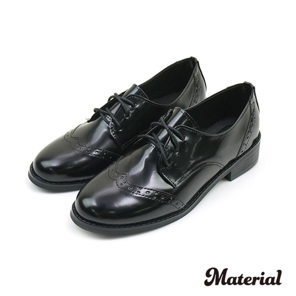 牛津鞋 經典綁帶牛津鞋 MA女鞋 T52851 (正常版)