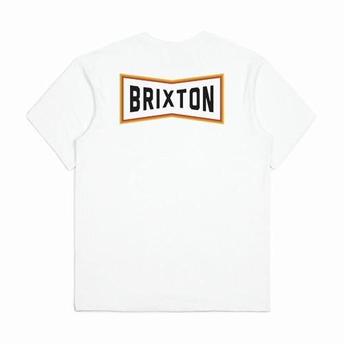 Brixton Truss T恤《Jimi》