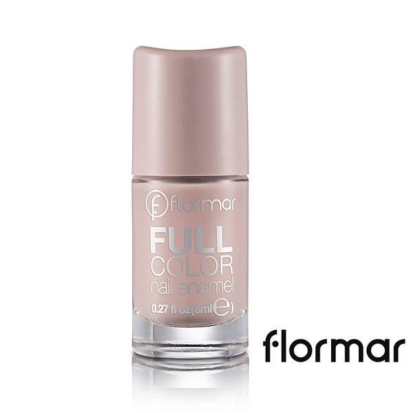 Flormar玩色指甲油FC05【康是美】