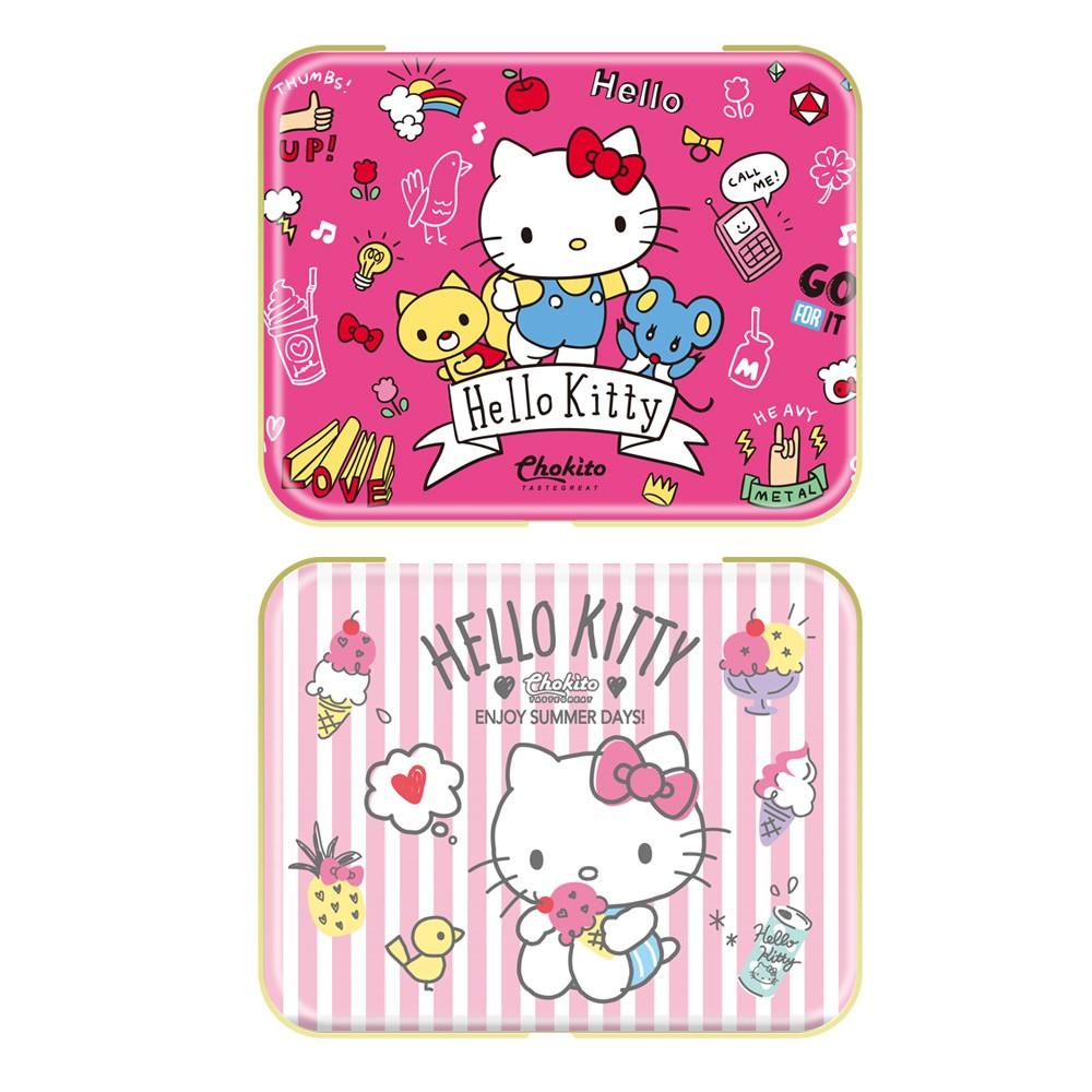 【巧趣多】巧趣多Hello Kitty 巧克力糖-小清新30-蝦皮團購