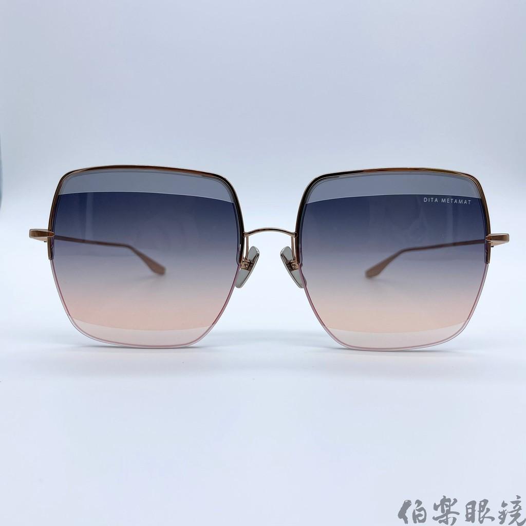 DITA-METAMAT02 伯樂眼鏡