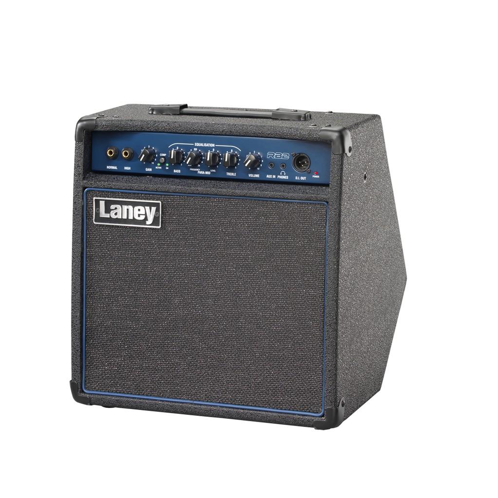 LANEY RB2 30W 30瓦 電貝斯 貝斯 BASS 音箱 貝斯音箱 電貝斯音箱 RICHTER【全館折300】