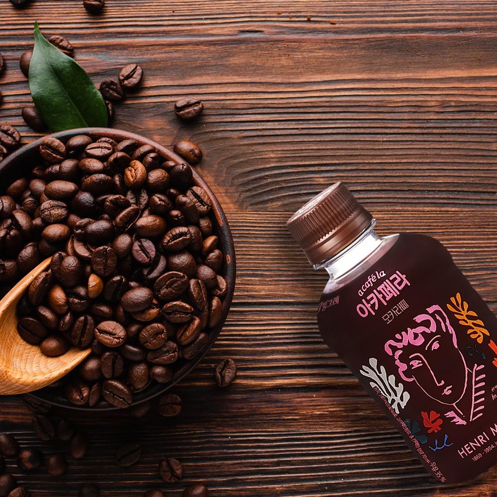 【韓味不二】韓國旅遊必喝 賓格瑞咖啡 (美式咖啡/拿鐵/香草拿鐵/摩卡拿鐵/焦糖瑪奇朵) (240ml)