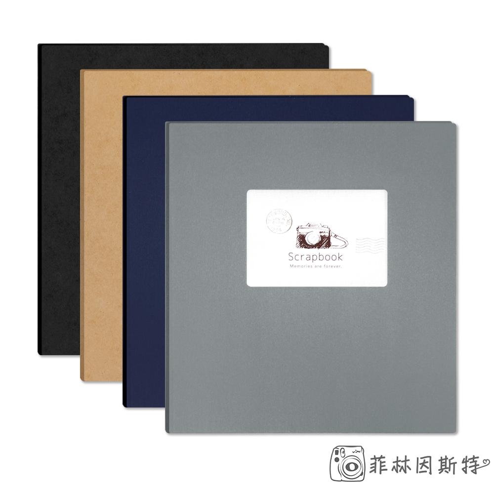手作之附袋DIY相本 三瑩 4X6 3X5 mini square wide sq 相簿 SPA-234 菲林因斯特