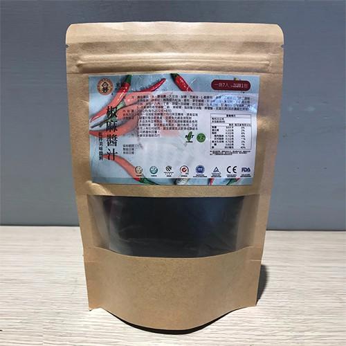 米歐 椒麻醬汁(25克8入/袋) [JENPIN饌]