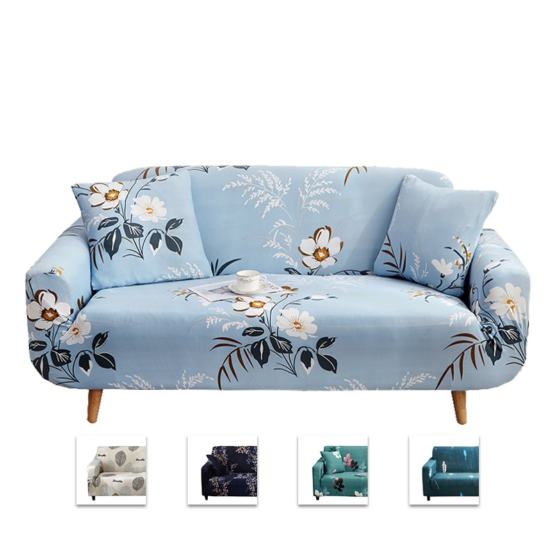 Alls WONDERLAND 沙發套 單人雙人三人四人組合沙發L型彈力沙發套沙發罩現代簡約