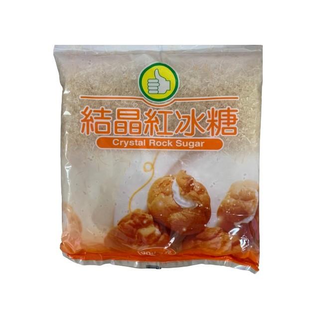 FP結晶冰糖 1kg/包  【大潤發】