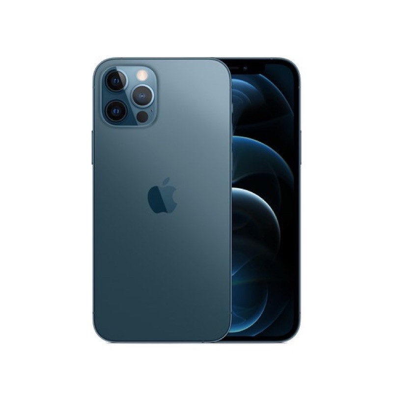APPLE iPhone 12 Pro 128G 5G/A14 黑/銀/金/藍
