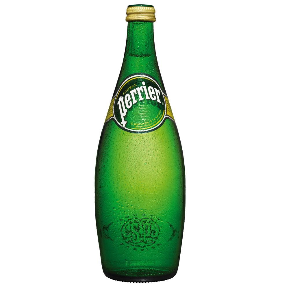 法國 Perrier 沛綠雅 氣泡天然礦泉水(750mlx12入) 箱購 │9481生活品牌館
