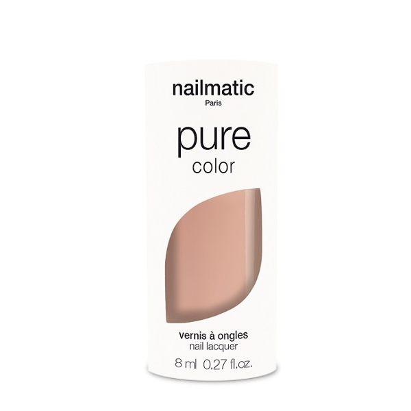 Nailmatic 純色生物基經典指甲油-AIDA-裸米色
