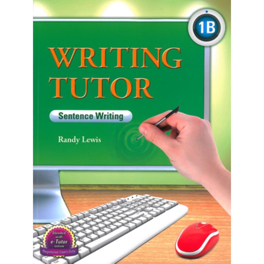 Writing Tutor 1B